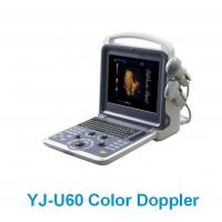3/4D Laptop 3D Update 4D Color Doppler Ultrasound Medical Equipment Manufactures