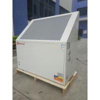 House Heating Home Heat Pump High Water Temperature Outlet  Freestanding Manufactures