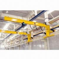 Explosion-proof Wall-mounted Jib Crane, FEM Standard, Customized Design Ideology Manufactures