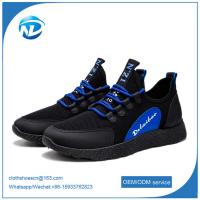 sport shoes 2019 high quality casual shoes Customized OEM men shoes sports Manufactures
