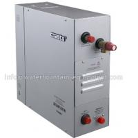 Steam Bath Generator Steam Room Equipment Electric High Efficiency 18KW Manufactures