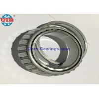 High Temperature Taper Roller Wheel Hub Unit Bearing For Automobile Replacement Manufactures