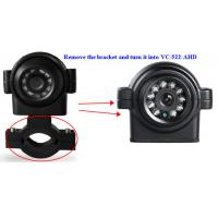 CMOS Full Frame Hidden Car Security Camera CAM Max 1W Power Punch Type Manufactures