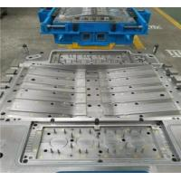 China High Stiffness  Permanent Mold Casting Aluminum Foundry CNC Machining on sale