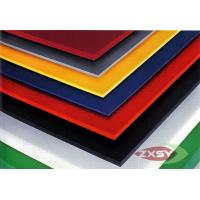 Quality Smooth Mill Finish Extrusion Coated Aluminium Sheet Polished for sale