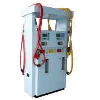 Buy cheap ecoomical 4 nozzles fuel dispenser from wholesalers
