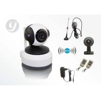 P2P WiFi IP Camera  Security Surveillance System Night Vision IR Cut Two Way Talk Manufactures