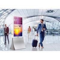 Self Emissive Transparent OLED Display Panel 180 Degree Viewing Angle Manufactures