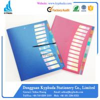 Project plastic paper file fastener Manufactures