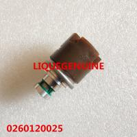 BOSCH Genuine Compressed Air Solenoid Valve 0260120025 , 0 260 120 025 , 0501313375 , 0 501 313 375 Manufactures