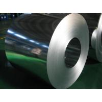 Oiling Galvanized Steel Coil With 0.15mm - 4.0mm Thickness For Wet Concrete Manufactures
