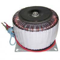 China Toroidal Power Transformer for Amplifiers with ISO9001 Ce IEC Approval on sale