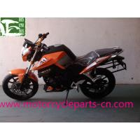 YCR Two Wheel Drive Motorcycles Racing Bike With Box 150cc / 200cc / 250cc Manufactures