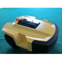 Quality New Intelligent automatic lawn mowers robot Gardening tools grass cutter XM600 for sale