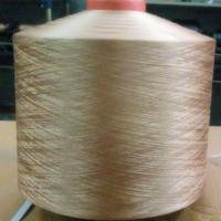 China High tenacity 100% spun polyester yarn for sewing thread on sale