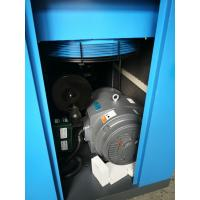 Customized Worm Drive Air Compressor / 15 Hp Rotary Screw Air Compressor Manufactures