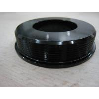 Electrophoresis Seamless Steel Tube Forged Steel Flanges , Steel Forging Fittings Manufactures
