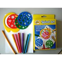 Buy cheap Educational Toy--Spiral Art from wholesalers