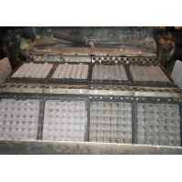Roller Type Pulp Molding EquipmentFor Paper Egg Trays And Egg Cartons Manufactures