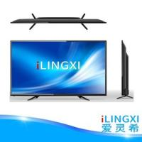 China Wholesale 42inch  43inch LED TV with 12V  DC Solar TV from China on sale