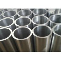 Grade 1 Seamless Corten Steel Pipe ASTM A423 Shot Blasting Surface Treatment Manufactures