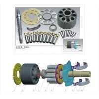 A10V43/63/A10VD40/43 Rexroth Series Hydraulic pump parts of cylinder block,piston Manufactures