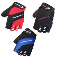 China Custom Waterproof Bike Riding Gloves Anti Abrasive Not Easy To Be Scratched on sale
