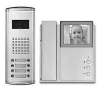B/W Video Door Phone for Multi Apartments Manufactures