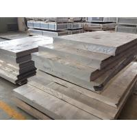 Quality Semi-continuous Cast Magnesium rare-earth alloy magnesium alloy slab homogenized magnesium alloy slab Cut-to-size for sale