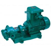 KCB series gear oil pump Manufactures