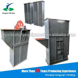 China NE series mining industries used chain bucket elevator (1) on sale