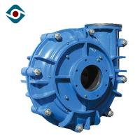 Metal Frame Mining Small Slurry Pump / Centrifugal Mortar Pump Wear Resistant Manufactures