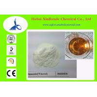 10418-03-8 Fast Muscle Gain Steroids Stanozolol / Winstrol Medical Raw Material Manufactures