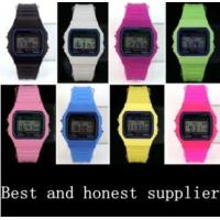 Sports Watches Manufactures