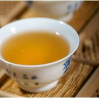 Flavored Raw Chinese Puer Tea , Top Grade Chinese Puer Tea Slimming Tea Manufactures