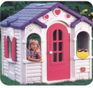 Lastest Children Indoor Playground Equipment Playhouse Manufactures