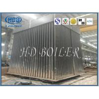 High Pressure Boiler Air Preheater For Power Plant Boiler And Industrial Application Manufactures