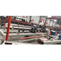 China Double wire Full Automatic PLC Chain Link Fence Machine/Diamond Mesh Machine on sale