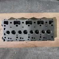 China Diesel engine Isuzu 4LE1 auto engine cylinder head OEM   8971147131 casting iron on sale