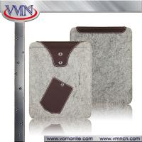 Beautiful flocking Universal defense case for 10 inch tablet for ipad cover Manufactures