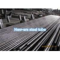 Precision Cold Rolled Seamless Tube 1000 - 12000mm Length ASTM A519 EN10305-1 Manufactures