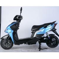 15° Climbing Battery Operated Scooter , Electric Powered Scooters For Adults Manufactures