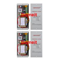 12VDC 5A Access Control Power Supply High Porfermance Short - Circuit Protection Manufactures