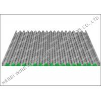 Metal Pinnacle Shale Shaker Screen For Fluid Mud Cleaner 300 Shale Shaker Manufactures