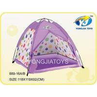 Folding Play Kids Tent Manufactures