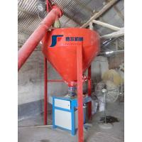 Automatic Weight Sand Packing Machine Screw Mixer Type 195 kg 380V / 50HZ Manufactures