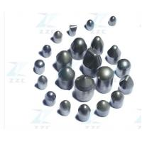 YG8 Tungsten carbide button,tungsten carbide cutting teeth, Manufactures