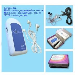 China Baby Sound A Fetal Doppler - CE &FDA on sale