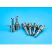 Marine Diesel Engine Common Rail Injector Nozzles , 05 Cummins Injector Nozzles Manufactures