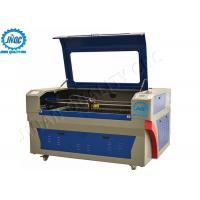 Good Motion Accuracy CO2 Laser Cutting Engraving Machine With Up Down Table Manufactures